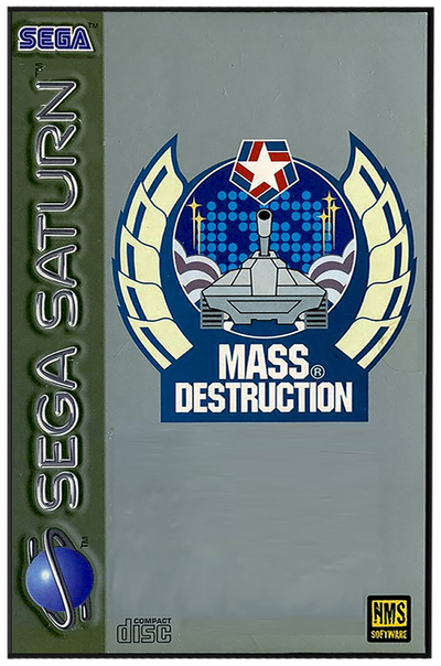 Mass destruction (europe) (en,fr,de,es)